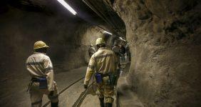 روشهای استخراج زیر زمینی