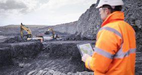 آشنایی با مراحل مختلف اکتشاف معدن