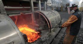 فرآیند احیای مستقیم در تولید فولاد