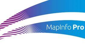 نرم افزار Mapinfo Discover
