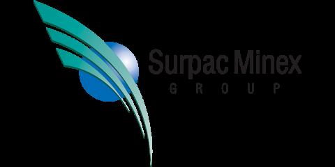 نرم افزار Surpac Minex