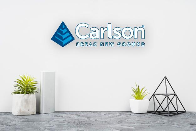 نرم افزار Carlson Survey