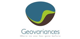 نرم افزار Geovariances