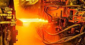 ضریب مصرف الکترود گرافیتی در فولادسازی