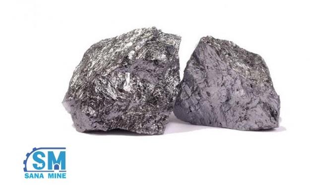 فرو کروم پر کربن