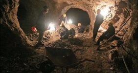 حفریات