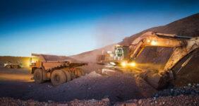 معدن کاری